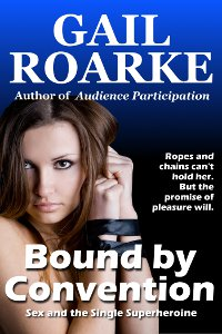 Bound by Convention Cover