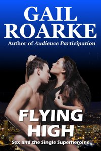 Flying High Cover Image