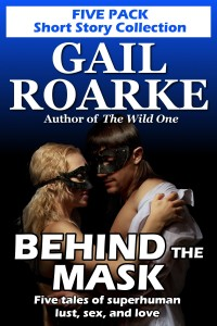 Behind the Mask Amazon Cover
